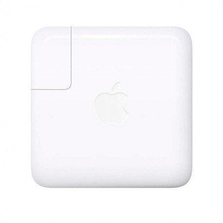 ADAPTADOR CORRIENTE USB-C DE 61W APPLE