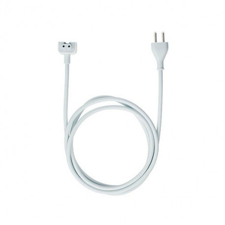 CABLE ALARGADOR APPLE PARA ADAPTADOR CORRIENTE