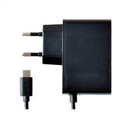 ADAPTADOR CORRIENTE NINTENDO SWITCH USB