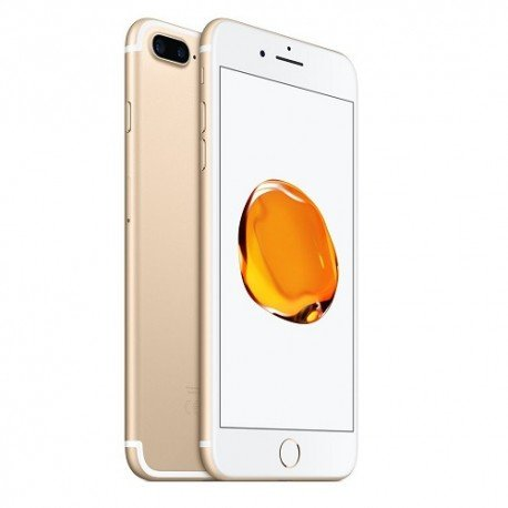 Apple iPhone 7 Plus 4G 128GB gold