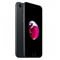 Apple iPhone 7 4G 128GB black