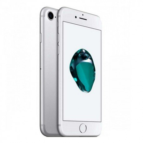 Apple iPhone 7 4G 128GB silver