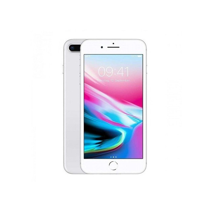 Apple iPhone 8 PLUS 4G 64GB silver