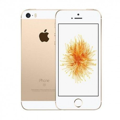 Apple iPhone SE 4G 128GB gold