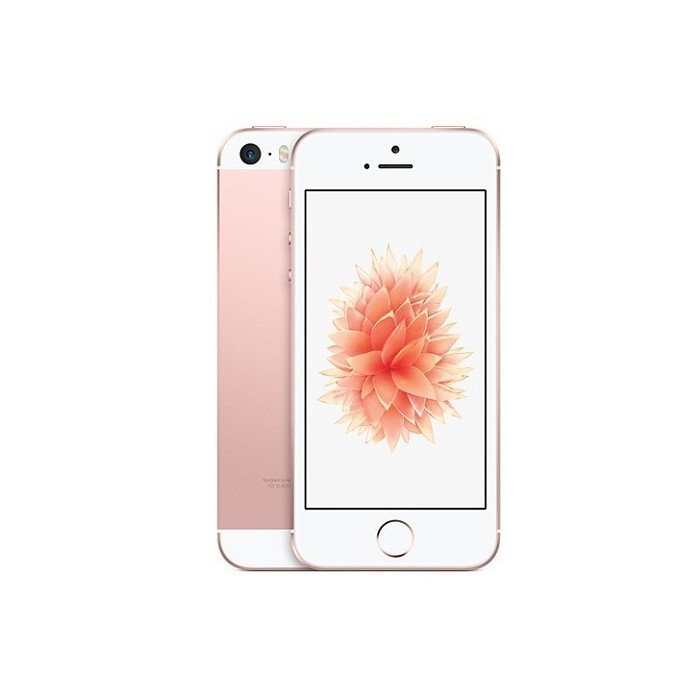 Apple iPhone SE 4G 32GB rose gold