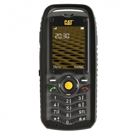 Cat B25 Dual-SIM black