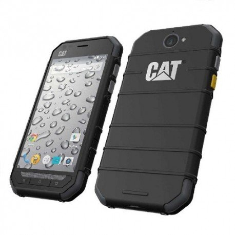 Cat S30 4G Dual-SIM black