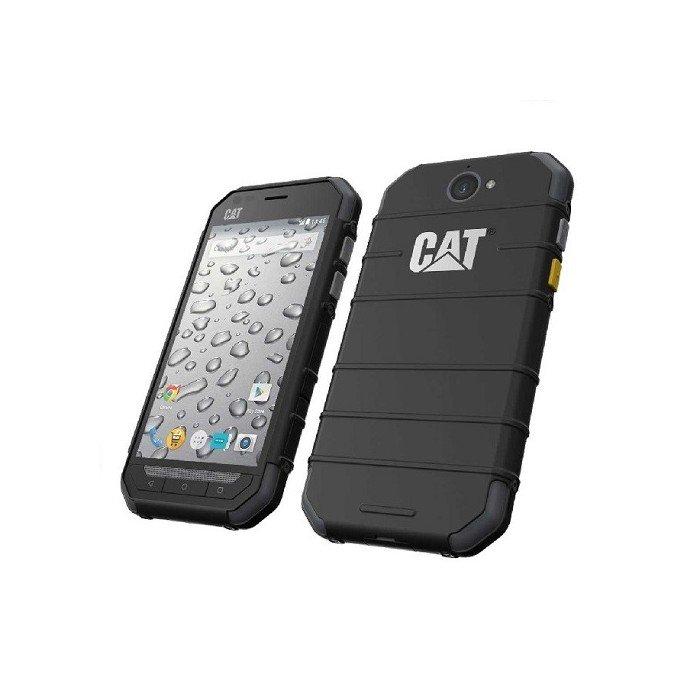 Cat S30 4G Dual-SIM black