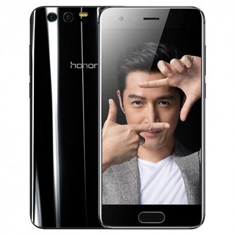 Huawei Honor 9 4G 64GB Dual-SIM black