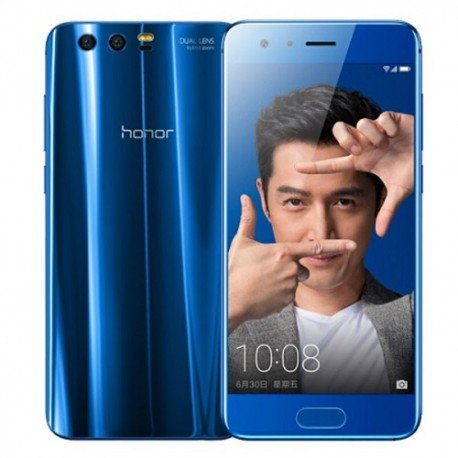 Huawei Honor 9 4G 64GB Dual-SIM blue