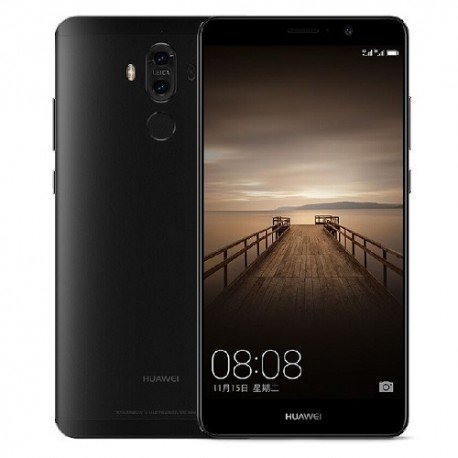 Huawei Mate 9 4G 64GB Dual-SIM black