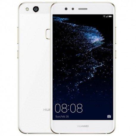 Huawei P10 Lite 4G 32GB 3GB RAM Dual-SIM pearl white