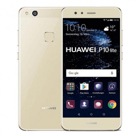 Huawei P10 Lite 4G 32GB 3GB RAM Dual-SIM platinum gold