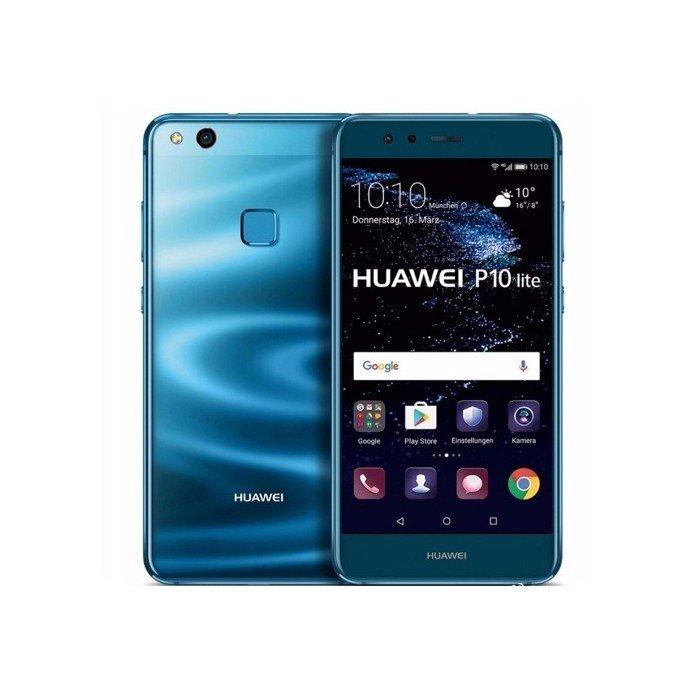 Huawei P10 Lite 4G 32GB 3GB RAM Dual-SIM sapphire blue