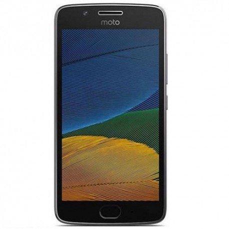 Motorola Moto G5 4G 16GB 3GB RAM Dual-SIM lunar gray