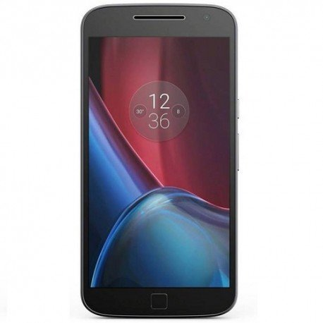Motorola Moto G4 Plus 4G 16GB Dual-SIM black