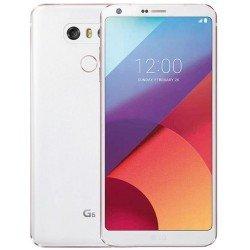 LG H870 G6 4G 32GB white white