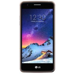 LG K8 (2017) 4G 16GB Dual-SIM gold