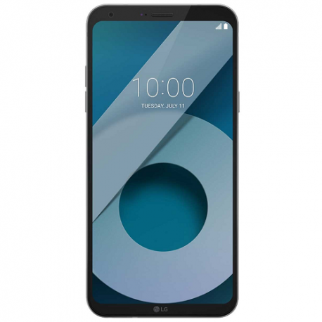 LG Q6 4G 32GB black black