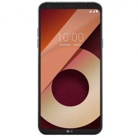 LG Q6 4G 32GB black gold