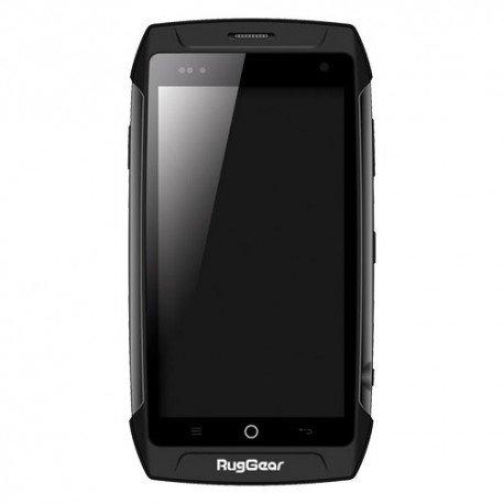 RugGear RG730 4G 16GB Dual-SIM black
