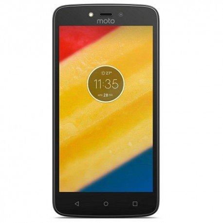 Motorola Moto C Plus 4G 16GB Dual-SIM starry black