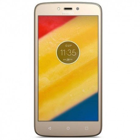 Motorola Moto C Plus 4G 16GB Dual-SIM fine gold