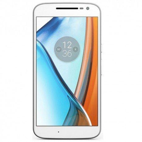 Motorola Moto G4 4G 16GB Dual-SIM white