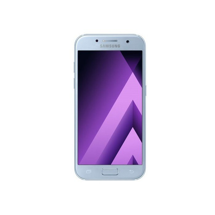 Samsung Galaxy A3 (2017) A320 4G 16GB blue mist