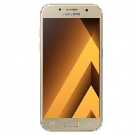 Samsung A320 Galaxy A3 (2017) 4G 16GB gold sand