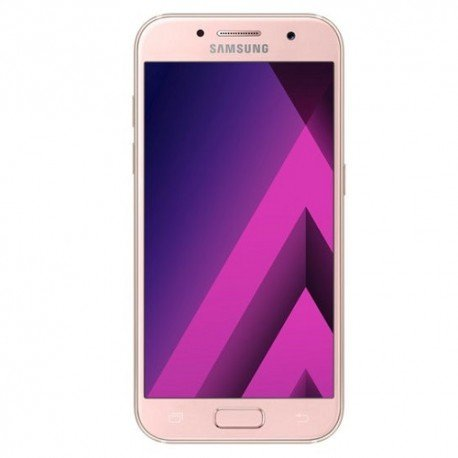 Samsung A320 Galaxy A3 (2017) 4G 16GB peach cloud