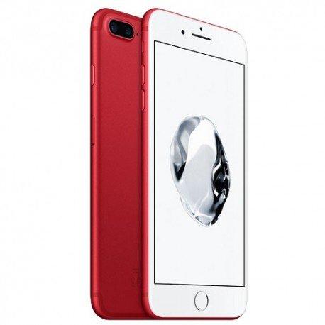 Iphone 7 PLUS 128GB Red/ Rojo