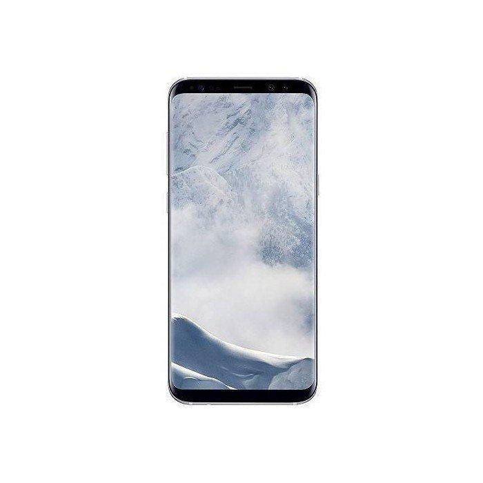 Samsung Galaxy S8 G950 4G 64GB arctic silver