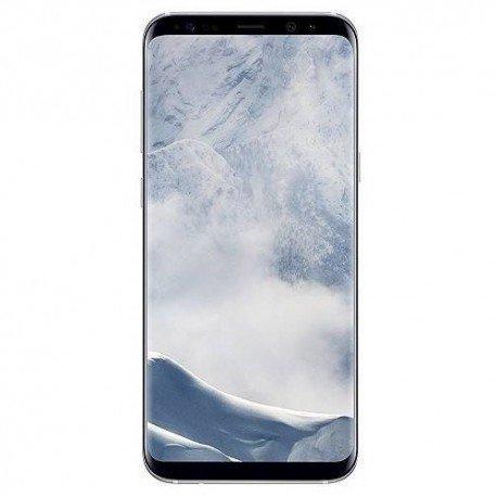 Samsung G955 Galaxy S8 Plus 4G 64GB arctic silver