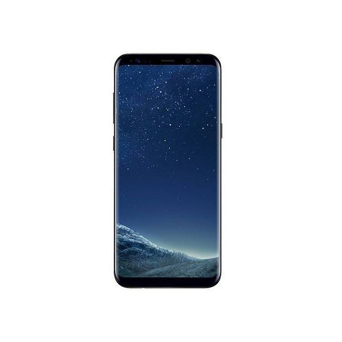 Samsung Galaxy S8 G950 4G 64GB midnight black