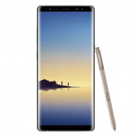Samsung Galaxy Note 8 4G 64GB Dual-SIM maple gold