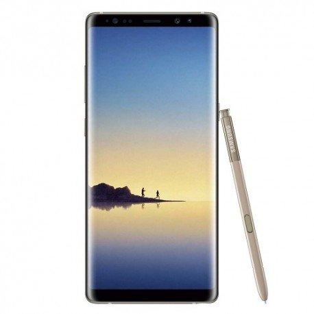 Samsung Galaxy Note 8 4G 64GB maple gold
