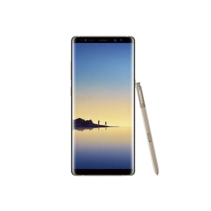 Samsung Galaxy Note 8 4G 64GB maple gold