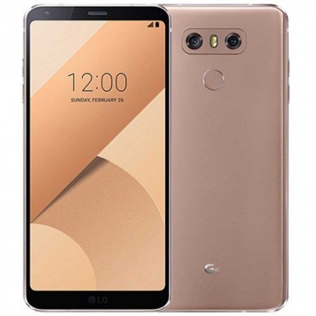 LG H870 G6 4G 32GB terra gold