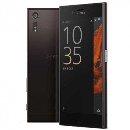 Sony Xperia F8332 XZ 4G 32GB Dual-SIM mineral black