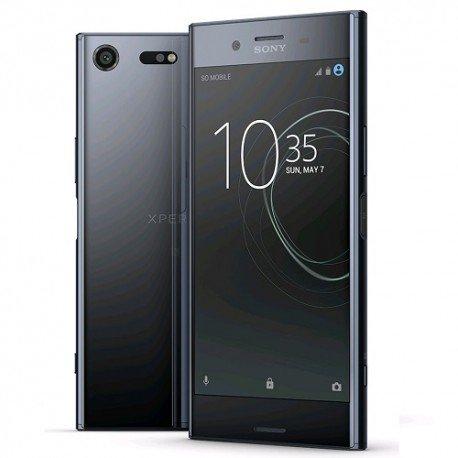 Sony Xperia G8142 XZ Premium 64GB 4G Dual-SIM black