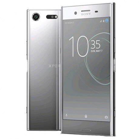 Sony Xperia G8142 XZ Premium 64GB 4G Dual-SIM silver