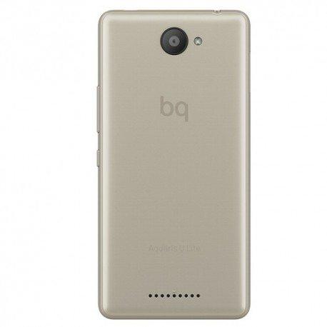 MOVIL BQ AQUARIS U LITE 2GB 16GB DORADO