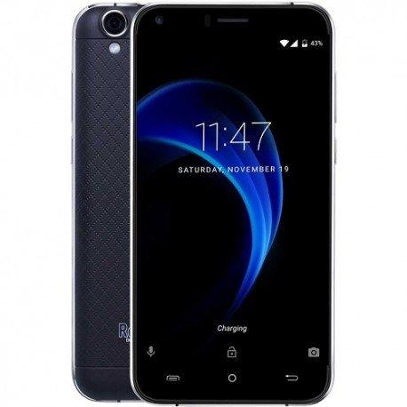 Cubot Manito 4G 16GB Dual-SIM black