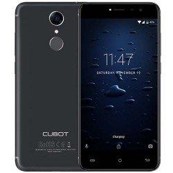 Cubot Note Plus 4G 32GB Dual-SIM black
