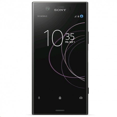 Sony Xperia XZ1 Compact 4G 32GB black
