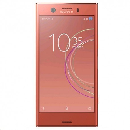 Sony Xperia XZ1 Compact 4G 32GB pink