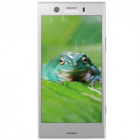 Sony Xperia XZ1 Compact 4G 32GB white-silver