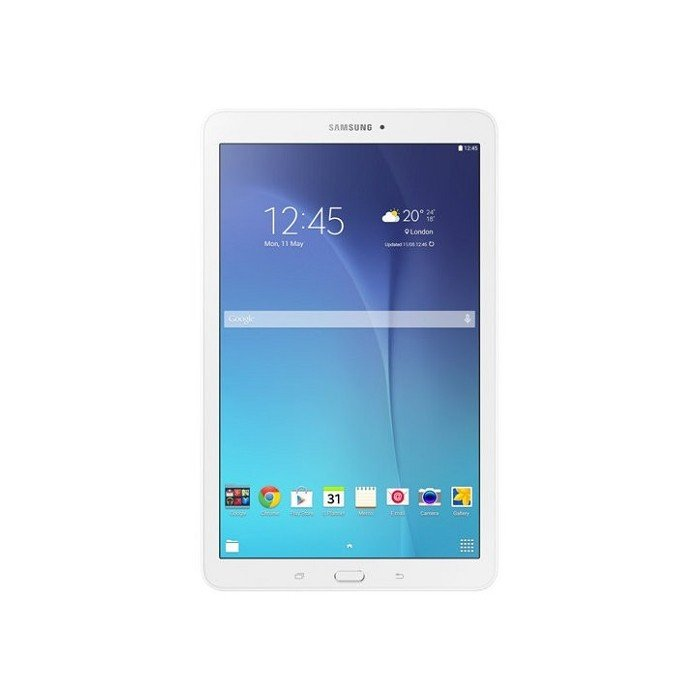 Samsung Galaxy Tab E 9.6 T560 8GB pearl white