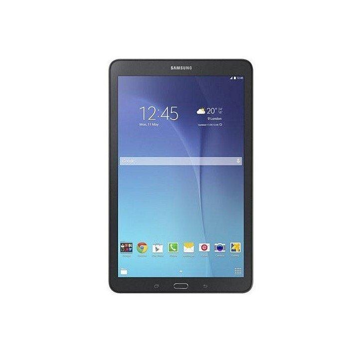 Samsung Galaxy Tab E9.6 T561 3G/WiFi 8GB metallic black